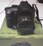 Jual Kamera Prosumer Fujifilm SL300 Second