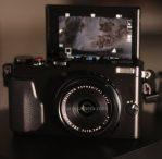Jual Kamera Prosumer Fujifilm X70 Bekas
