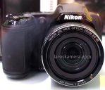 Jual Kamera Prosumer Nikon Coolpix L320 Second