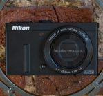 Jual Kamera Prosumer Nikon Coolpix P340 Second