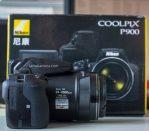 Jual Kamera Prosumer Nikon P900 Super Zoom Bekas