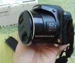 Jual Kamera Prosumer Panasonic Lumix LZ40 Bekas