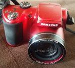 Jual Kamera Prosumer Samsung WB100 Second