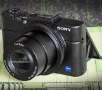 Jual Kamera Prosumer Sony Cyber-shot DSC-RX100 Second