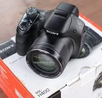 Jual Kamera Prosumer Sony DSC H400 Bekas