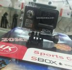 Jual Sbox ActionCam Full HD Wifi Second