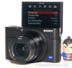 Kamera Sony RX100 V Mark 5 Bekas
