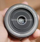 Jual Lensa Canon EF-M 22mm f2 STM Second