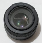 Jual Lensa Canon Fix 50mm F 1.8 Second
