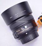 Jual Lensa Fix Nikon 50mm Second
