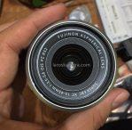 Jual Lensa Fujifilm XC15-45mm f3.5-5.6 Bekas