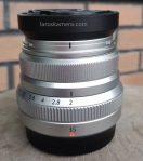 Jual Lensa Fujinon XF 35mm F2 R WR Bekas