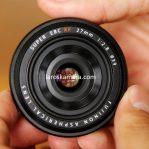 Jual Lensa Fujinon XF27mm f2.8 Second