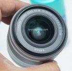 Jual Lensa Kit Mirrorless Canon 15-45mm STM Second