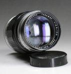 Jual Lensa Manual Takumar 135mm f3.5 Second