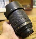 Jual Lensa Nikon 18-105mm VR Second