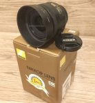 Jual Lensa Nikon 35mm f1.8 AF-S Bekas