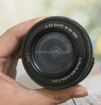 Jual Lensa Sony 16-50mm Bekas