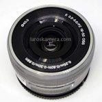 Jual Lensa Sony 16-50mm f3.5-5.6 Second