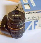 Jual Lensa Tamron 17-50 f2.8 Bekas