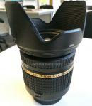 Jual Lensa Tamron 17-50 f2.8 for Nikon Second