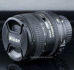 Jual Lensa Nikon 24-85mm Bekas