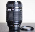 Jual Lensa Nikon 70-210 f4 AF-D Second