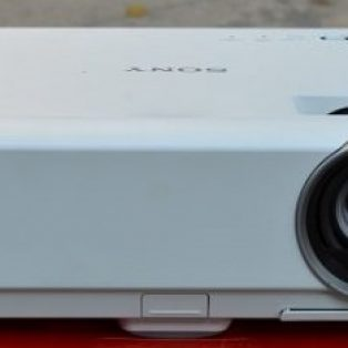 Jual Projector Sony VPL-DW120 Second