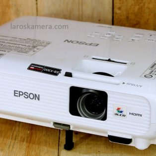 Jual Proyektor Epson EB X300 Second
