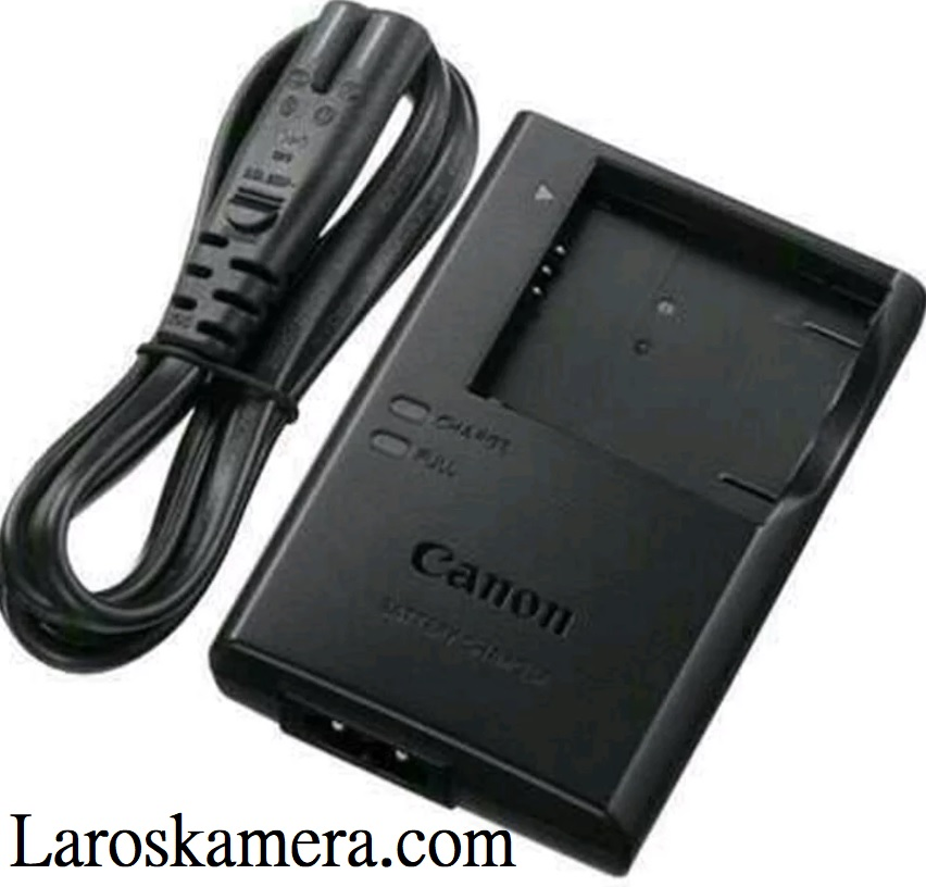 Charger Canon sx400 Is Powershoot Canon CB-2LDC