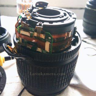 Jasa Perbaikan Kamera Mirrorless di Malang