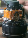 Kendala Pada Lensa Nikon Yang Sering Dialami