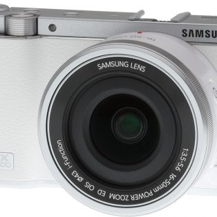 Service Lensa MirrorLess Samsung Kendala Err 00