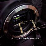 Terima Service Kamera Mirrorless, DSLR Viewfinder dan Screen Focus Kotor Rusak