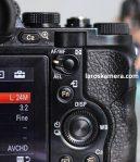 Kendala atau Kerusakan Dial Button – Scroll Pada Sony A7