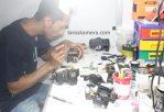 Jasa Perbaikan Kamera di kota Malang