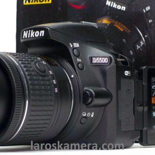 Jasa Perbaikan Untuk Kamera DSLR di kota Malang