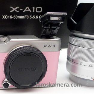 Layanan Perbaikan Kamera Mirrorless di kota Malang