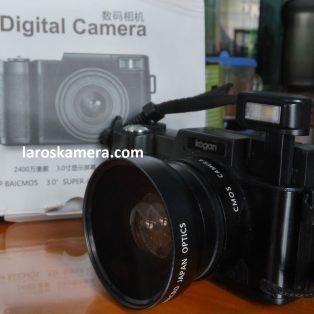 Jual Kamera Amkov 24 MPX Bekas