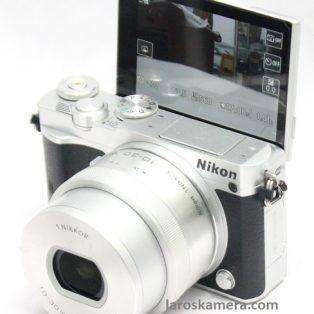 Jual Kamera Mirrorless Nikon 1 J5 Bekas