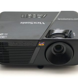 Jual Proyektor ViewSonic PJD5253 Lumens 3300 Bekas