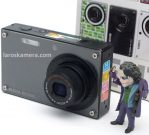 Jual Kamera Digital Pentax Optio RS1000 Fullset Bekas