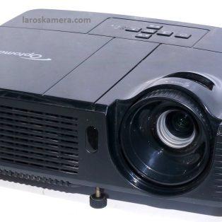 Jual Proyektor Optoma EX550 Bekas